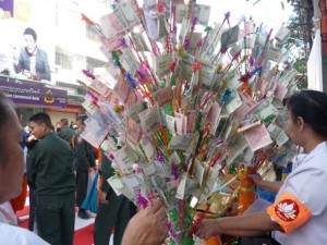 Сколько взять денег в Тайланд