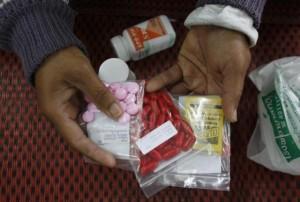 Какие таблетки взять в тайланд