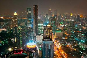 Шоппинг в бангкоке: отзывы