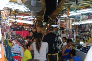 Шоппинг в бангкоке: цены