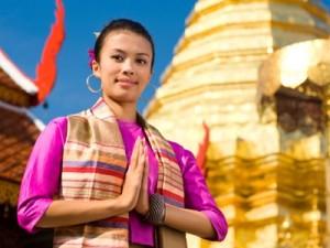 Обычаи Тайланда