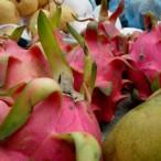 Названия фруктов Тайланда