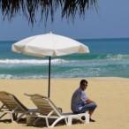 Пляжи Найтон