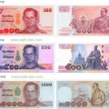 Какую валюту брать в Таиланд