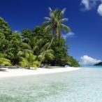 остров Баунти в Таиланде