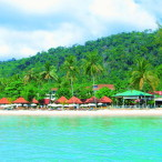 Фотография острова Ко Лан