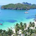 сколько стоит путевка в Таиланд